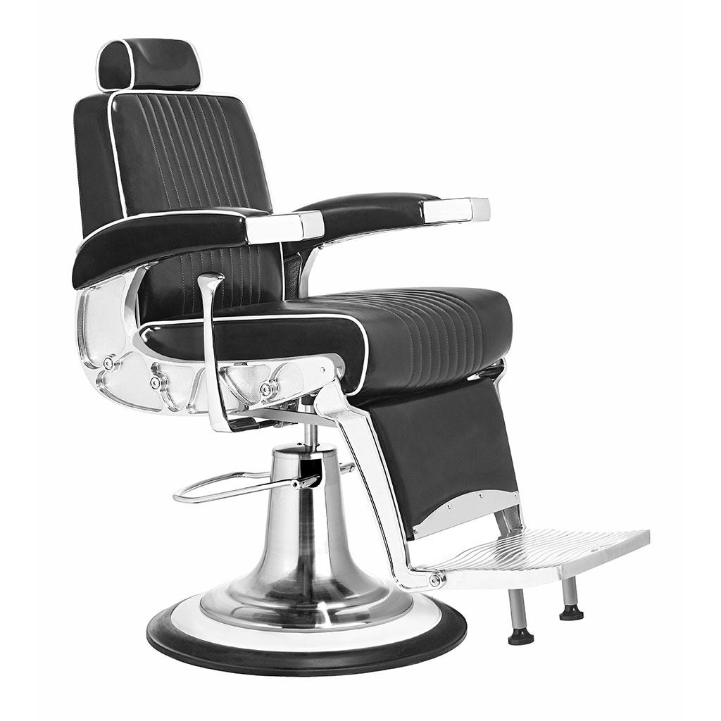 41706 mustang poltrona barbiere morocutti forniture for Arredamento parrucchieri ikea